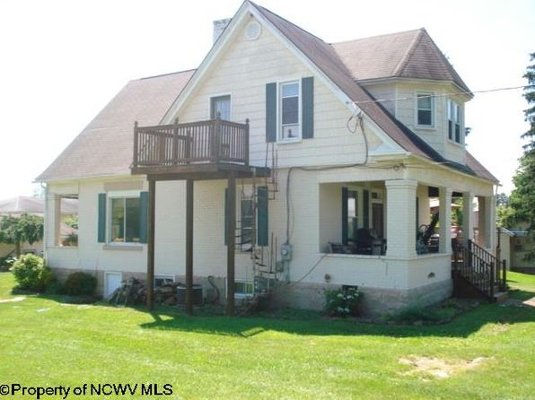 3 bed 1 bath Single Family at 2227 Miller Ave Fairmont, WV, 26554 is for sale at 169k - 1 of 20