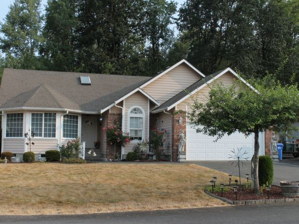 3 bed 2 bath Single Family at 126 Trevor Ln Chehalis, WA, 98532 is for sale at 265k - 1 of 17