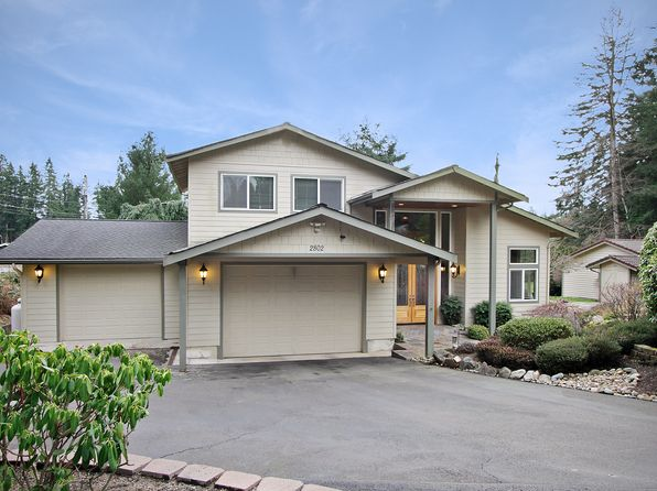 6 bed 4 bath Single Family at 2802 Ruggs Lake Rd Everett, WA, 98208 is for sale at 1.27m - 1 of 42