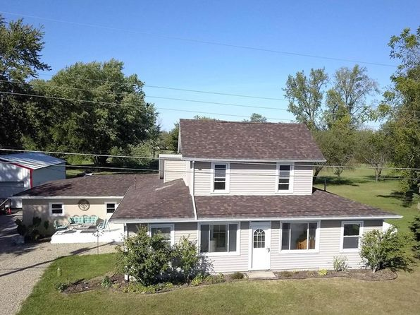 3 bed 1 bath Single Family at 6152 State Route 29 Mechanicsburg, OH, 43044 is for sale at 160k - 1 of 50