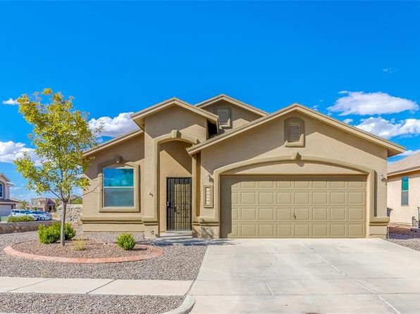 4 bed 2 bath Single Family at 14423 Miguel Terrazas El Paso, TX, 79938 is for sale at 150k - 1 of 24