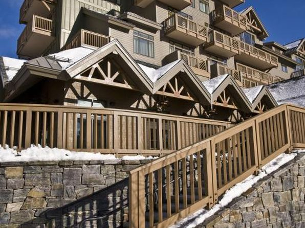 3 bed 4 bath Condo at 7412 Mountain Rd Stowe, VT, 05672 is for sale at 145k - 1 of 9