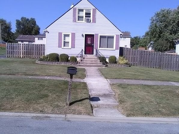 3 bed 1 bath Single Family at 528 Lowe Ave Chicago Heights, IL, 60411 is for sale at 130k - 1 of 32