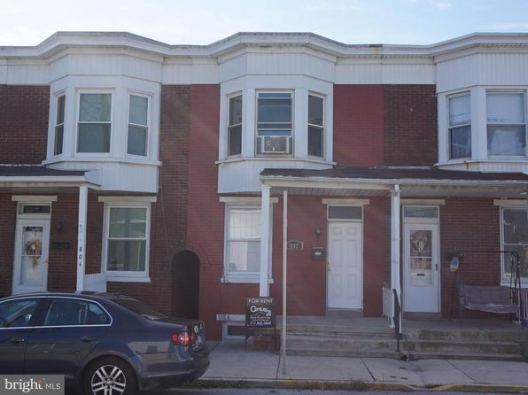 3 bed 2 bath Townhouse at 802 Wallace St York, PA, 17403 is for sale at 40k - 1 of 16