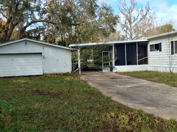 3 bed 2 bath Single Family at 125 Smith Ln Crescent City, FL, 32112 is for sale at 58k - 1 of 17