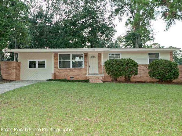 3 bed 2 bath Single Family at 306 Chestnut Dr Tallahassee, FL, 32301 is for sale at 165k - 1 of 28