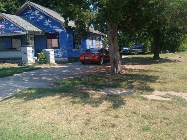 3 bed 1 bath Single Family at 717 W Oklahoma Ave Blackwell, OK, 74631 is for sale at 8k - 1 of 5