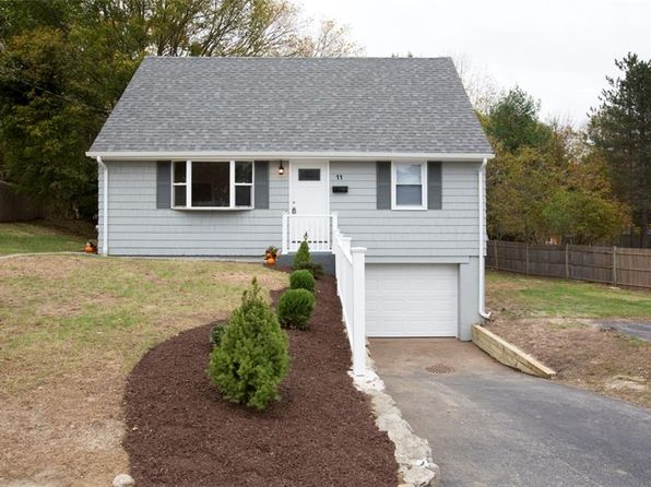 4 bed 1 bath Single Family at 11 Thornton Ave Smithfield, RI, 02917 is for sale at 270k - 1 of 25