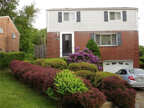 3 bed 2 bath Single Family at 1101 Lomond Dr Pittsburgh, PA, 15235 is for sale at 110k - 1 of 11