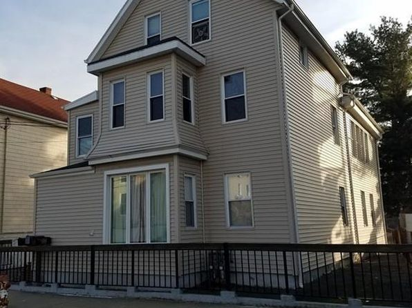 6 bed 3 bath Multi Family at 77 HEALY ST FALL RIVER, MA, 02723 is for sale at 250k - 1 of 15