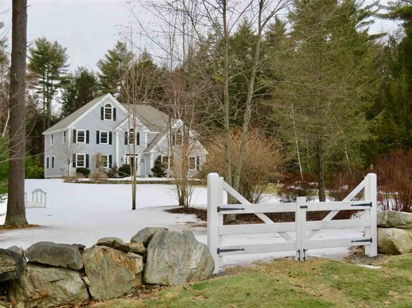 4 bed 4 bath Single Family at 3 Finn Ave Newfields, NH, 03856 is for sale at 585k - 1 of 32