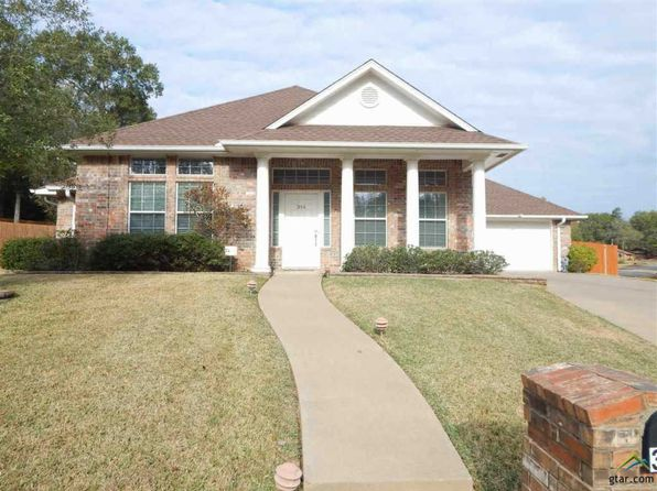 3 bed 2.5 bath Single Family at 314 Rosebrook Cir Whitehouse, TX, 75791 is for sale at 225k - 1 of 27