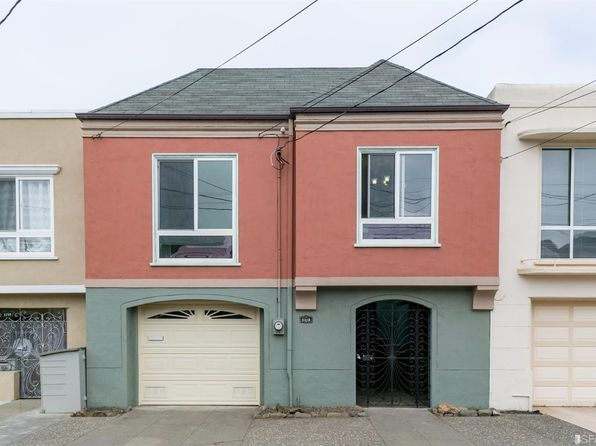 3 bed 2 bath Single Family at 1715 42nd Ave San Francisco, CA, 94122 is for sale at 869k - 1 of 22