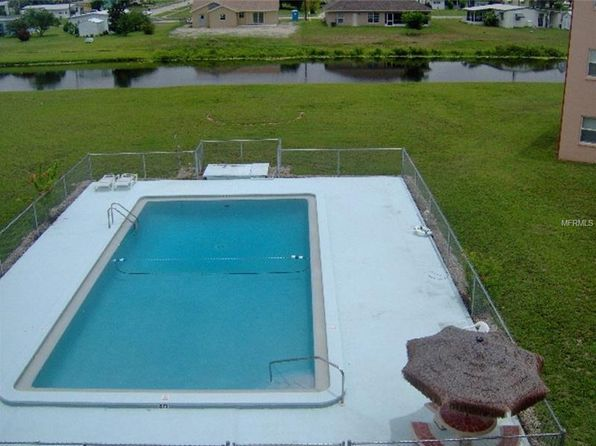 1 bed 130 bath Condo at 3100 Harbor Blvd Port Charlotte, FL, 33952 is for sale at 58k - 1 of 12