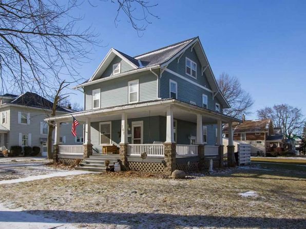 3 bed 2 bath Single Family at 701 S 4th Ave Washington, IA, 52353 is for sale at 114k - 1 of 25