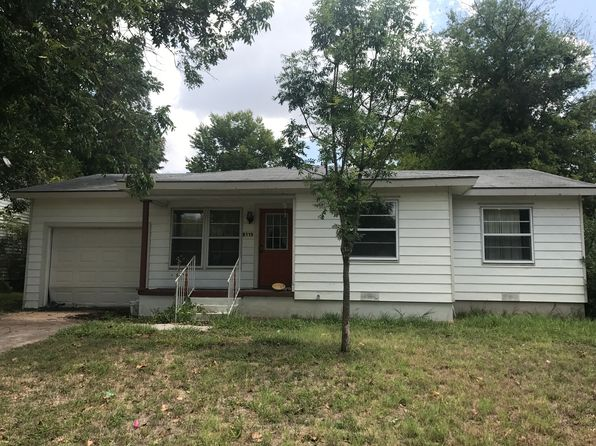 3 bed 1 bath Single Family at 2115 S 7th St Temple, TX, 76504 is for sale at 53k - 1 of 26
