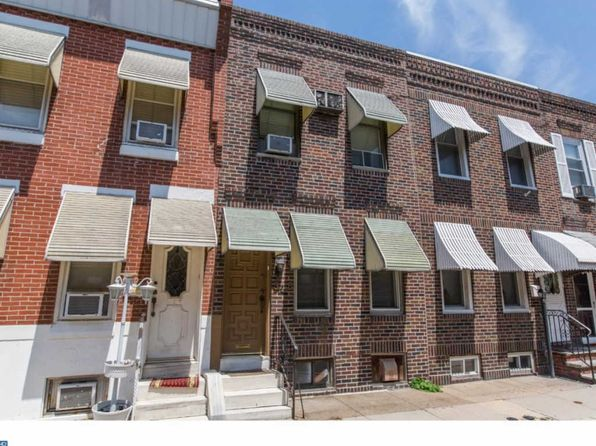 3 bed 1 bath Townhouse at 363 Daly St Philadelphia, PA, 19148 is for sale at 167k - 1 of 18