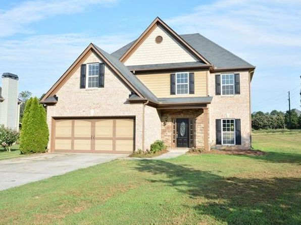 4 bed 3 bath Single Family at 301 JUNCTION CT WINDER, GA, 30680 is for sale at 250k - google static map