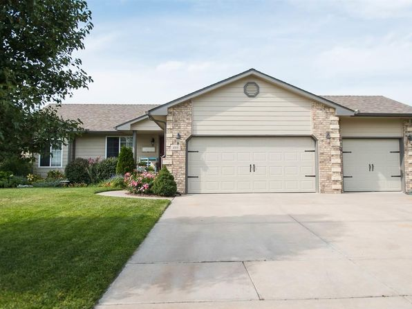 4 bed 3 bath Single Family at 410 E Edwards St Bentley, KS, 67016 is for sale at 145k - 1 of 21