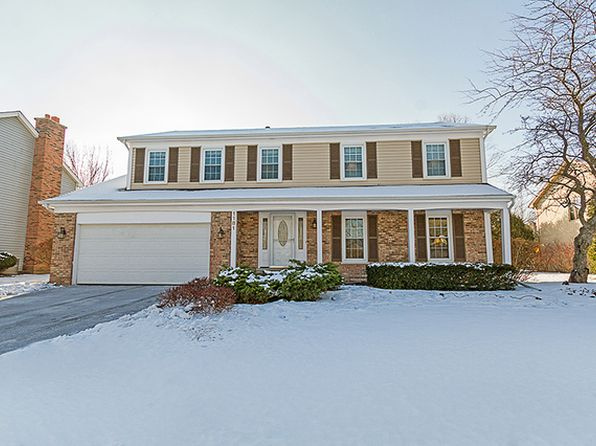 4 bed 3 bath Single Family at 1181 W Tamarack Dr Hoffman Estates, IL, 60010 is for sale at 514k - 1 of 30