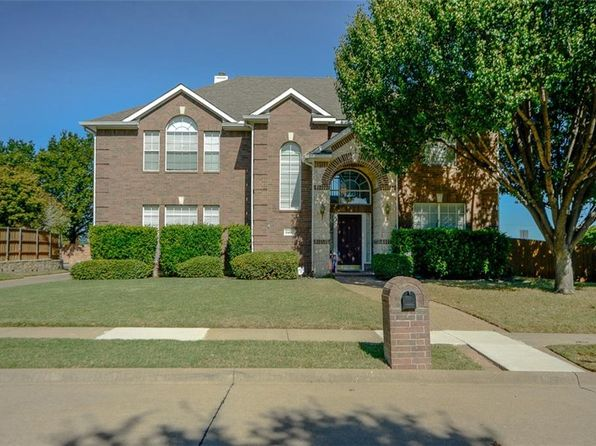 4 bed 4 bath Single Family at 8400 Silverton Dr Frisco, TX, 75033 is for sale at 375k - 1 of 34