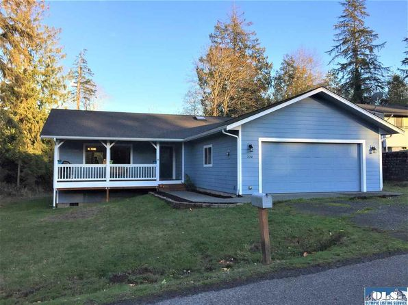 2 bed 2 bath Single Family at 220 Stuart Dr Port Angeles, WA, 98362 is for sale at 255k - 1 of 26