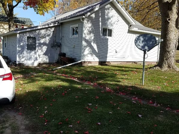 1 bed 1 bath Single Family at 421 E Tyrell St Saint Louis, MI, 48880 is for sale at 29k - 1 of 10