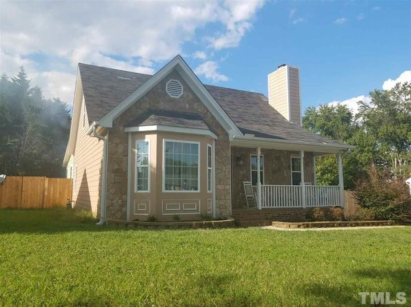 4 bed 2 bath Single Family at 107 Cordell Pl Apex, NC, 27502 is for sale at 250k - 1 of 20