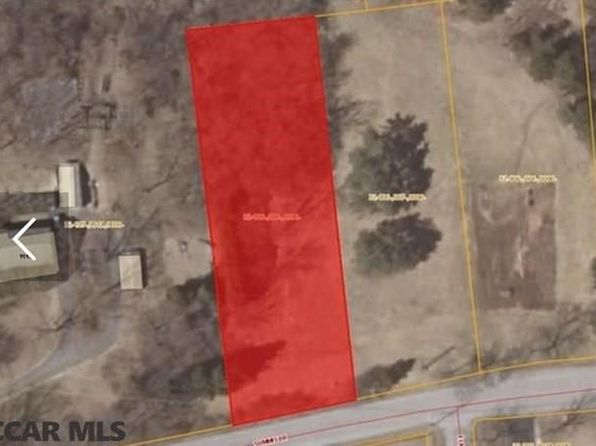 null bed null bath Vacant Land at  Summit Dr Bellefonte, PA, 16823 is for sale at 49k - google static map