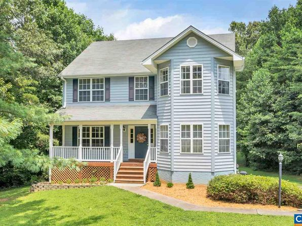 4 bed 3 bath Single Family at 397 W Rosewood Dr Barboursville, VA, 22923 is for sale at 335k - 1 of 19