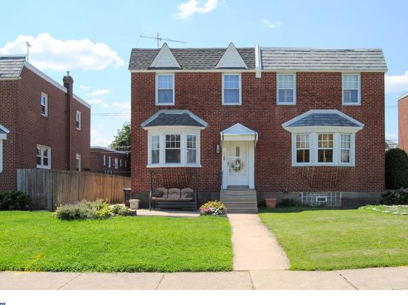 3 bed 2 bath Townhouse at 4026 Meridian St Philadelphia, PA, 19136 is for sale at 179k - 1 of 24