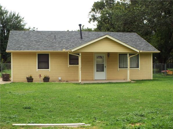 2 bed 1 bath Single Family at 602 W Pine Tuttle, OK, 73089 is for sale at 95k - 1 of 21