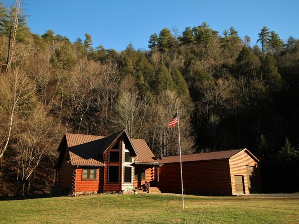 2 bed 2 bath Single Family at  831 Steer Creek Rd Tellico Plains, TN, 37385 is for sale at 235k - 1 of 38