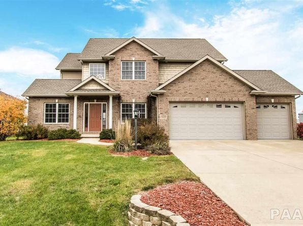 4 bed 3 bath Single Family at 1233 Winterberry Ave Germantown Hills, IL, 61548 is for sale at 355k - 1 of 36