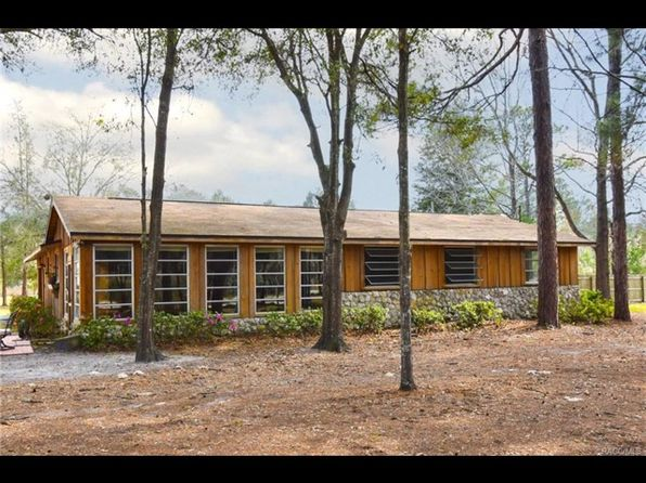 7 bed 5 bath Multi Family at 3697 N Holiday Dr Crystal River, FL, 34428 is for sale at 199k - 1 of 42