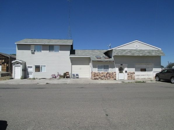 2 bed 2 bath Multi Family at 215 & 217 Idaho St Gooding, ID, 83330 is for sale at 149k - google static map