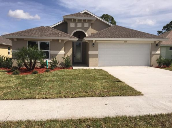 3 bed 2 bath Single Family at 1461 Springleaf Dr Ormond Beach, FL, 32174 is for sale at 216k - 1 of 4