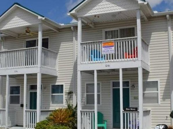 2 bed 2.5 bath Condo at 104 S 40th St Mexico Beach, FL, 32456 is for sale at 245k - 1 of 12