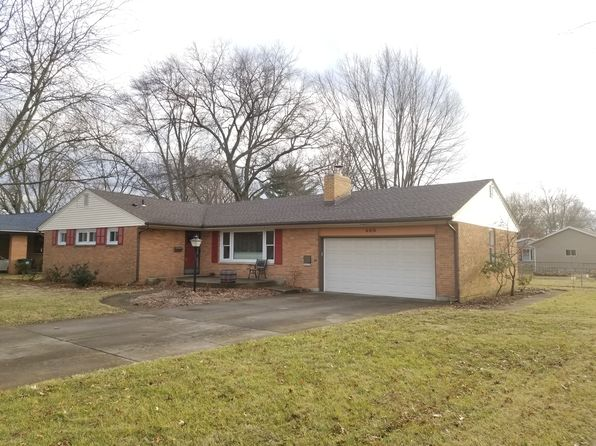3 bed 2 bath Single Family at 680 N Monroe Dr Xenia, OH, 45385 is for sale at 150k - 1 of 22