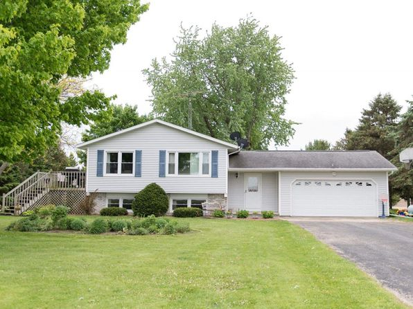 3 bed 3 bath Single Family at W6631 Milligan Rd Waupun, WI, 53963 is for sale at 217k - 1 of 26