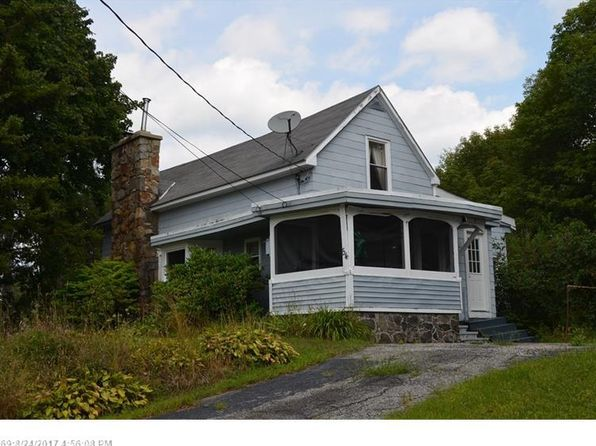 3 bed 2 bath Single Family at 54 Old Lisbon Rd Lewiston, ME, 04240 is for sale at 90k - 1 of 35