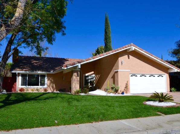 4 bed 2 bath Single Family at 2679 Great Smokey Ct Thousand Oaks, CA, 91362 is for sale at 889k - 1 of 20
