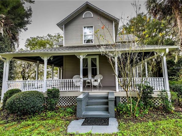 2 bed 3 bath Single Family at 261 E Michigan Ave Lake Helen, FL, 32744 is for sale at 350k - 1 of 25
