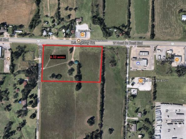 null bed null bath Vacant Land at 603 W Henri De Tonti Blvd Springdale, AR, 72762 is for sale at 975k - 1 of 2
