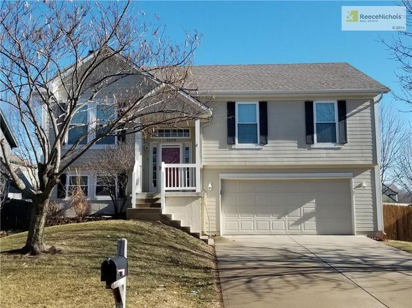 4 bed 3 bath Single Family at 1008 N Marion St Olathe, KS, 66061 is for sale at 230k - 1 of 15