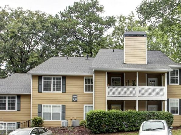 1 bed 1 bath Condo at 3940 Riverlook Pkwy SE Marietta, GA, 30067 is for sale at 115k - 1 of 27