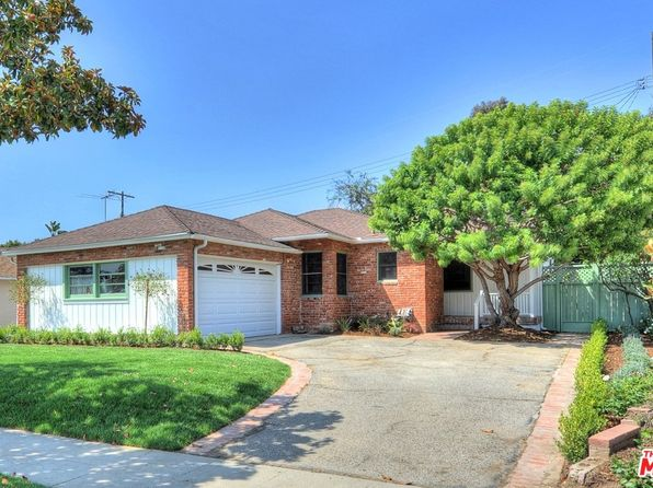 3 bed 2 bath Single Family at 13113 Morningside Way Los Angeles, CA, 90066 is for sale at 1.20m - 1 of 28