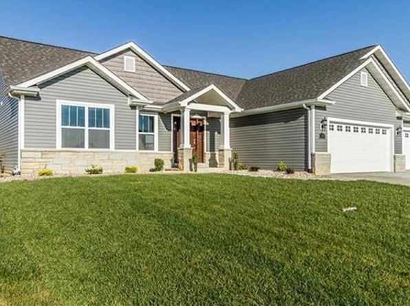 3 bed 2 bath Single Family at 1301 Yeats Ct O Fallon, IL, 62269 is for sale at 300k - 1 of 28