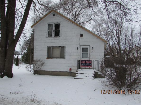 3 bed 2 bath Single Family at 306 S Wenona St Bay City, MI, 48706 is for sale at 21k - 1 of 10