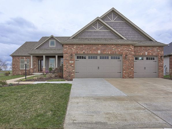 5 bed 3 bath Single Family at 707 Lake Falls Blvd Savoy, IL, 61874 is for sale at 530k - 1 of 25